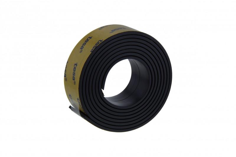 Sterk zelfklevend magneetband, anisotropisch